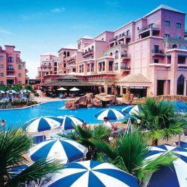 Gran Hotel Playa Isla Canela