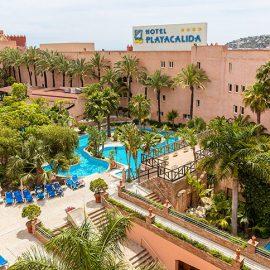 Hotel Playa Cálida