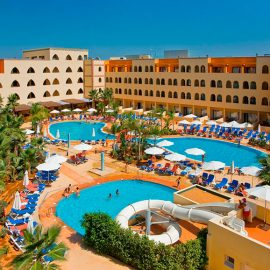Gran Hotel Playa Marina