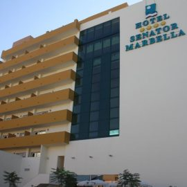 Hotel Senator Marbella